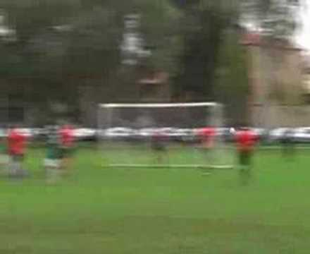 Rd 16 vs Grads Red: Keeper saves from Dero