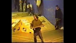 D.I.T.T. TOM PENNY (RARE) ST ALBANS 97 bonus section on GET OUT ! A Norwich Skate Video