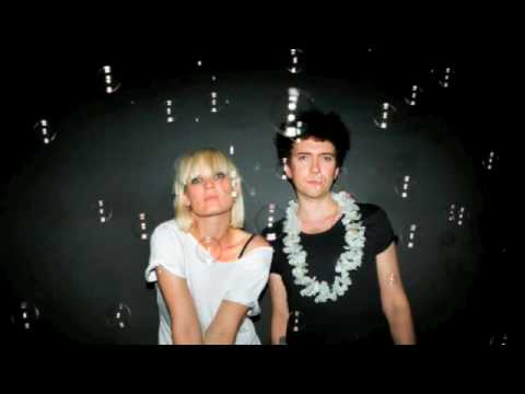 The Raveonettes - Suicide with Lyrics