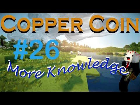 Copper Coin: MK - Домашний портал #26
