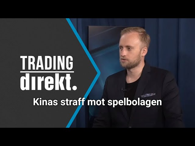Trading Direkt 2021-09-10   Svenskkopplad Kinajätte hotar utlösa ny Lehman-krasch?