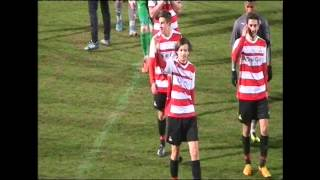 Louis Tomlinson Training With Doncaster Rovers - Storyful Video Network