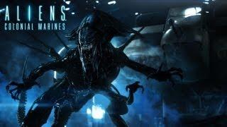 Aliens: Colonial Marines Gameplay (HD)