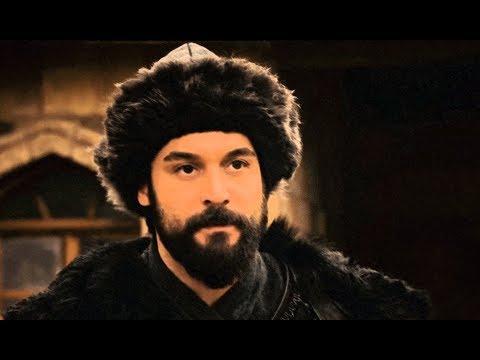 Альхамдулиллах я Мусульманин достойный ответ Монгольскому командиру (Возрождение Эртугрула)