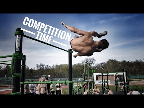 DEBRECEN - Street Workout COMPETITION | 2018