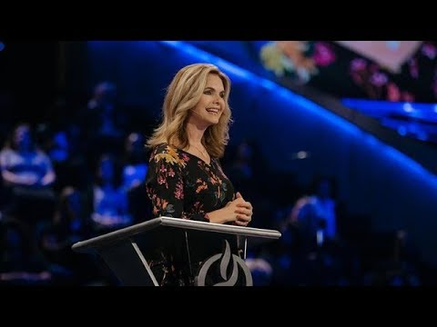 The Power of Oneness  Victoria Osteen