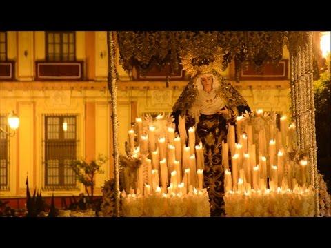 Hermandad de las Aguas - Semana Santa de Sevilla 2015