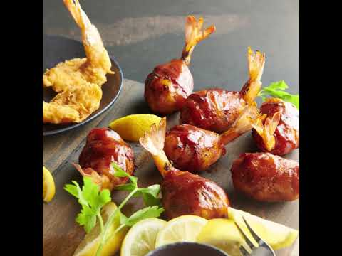 Saltgrass Steak House - More Seafood