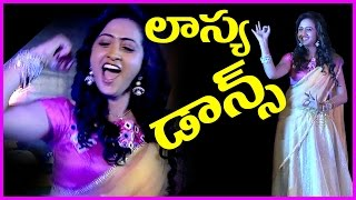 Lasya Ultimate Dance Performance - Okka Magaadu Song - Sankranthi Sambaralu - 2016
