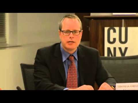 CUNY Board of Trustees Subcommittee on Investment Meeting 040416