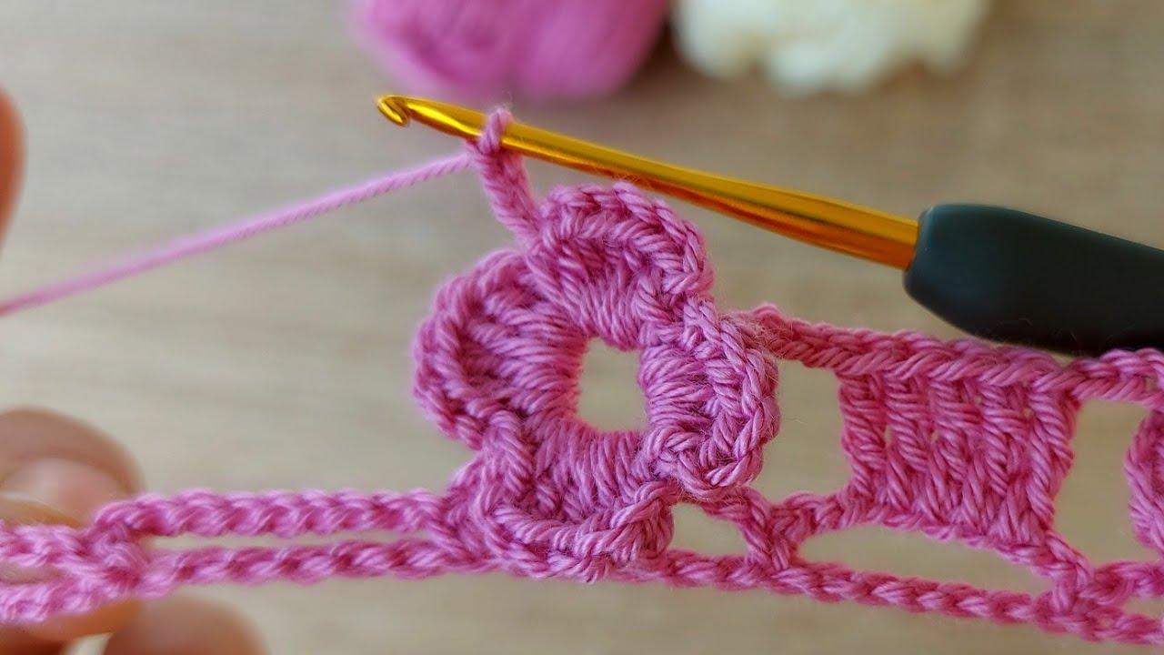 How to crochet vest blouse handbag model Tığ işi yelek bluz çanta modeli nasıl örülür
