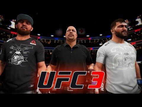 ВЕЧЕРОК ► UFC 3