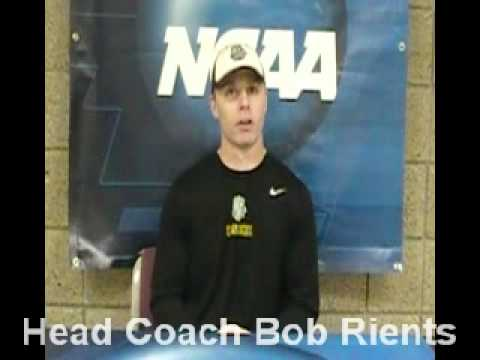 University of Minnesota Duluth Bulldogs Media Day Press Conference with Bob Rients 03/22/11