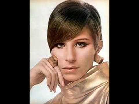barbra streisand youtube