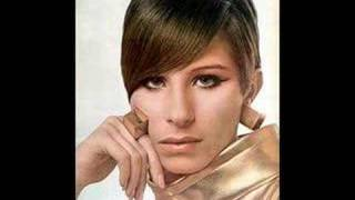 Barbra Streisand - Autumn Leaves