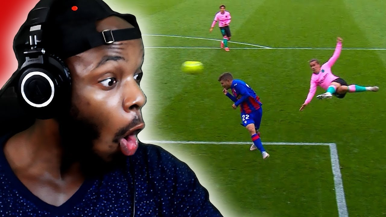 Download FC Barcelona TOP 25 Goals 2020/21 REACTION!!