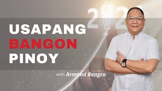 Usapang Bangon Pinoy!