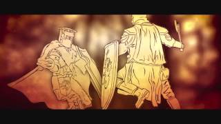 VAN CANTO - If I Die In Battle (1080p remastered)