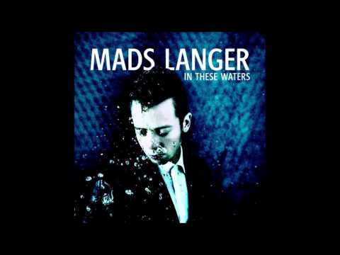 Mads Langer - Heartquake (Lyrics)