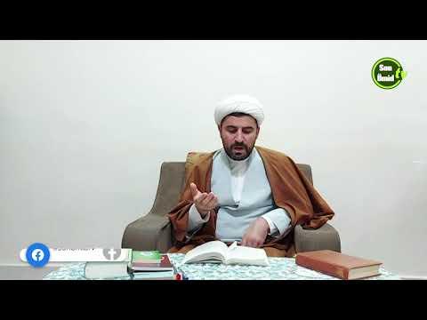 Kərbəlayi Yalçın Əlizadə Mübarək Ramazan ayının 10-cu günün duası