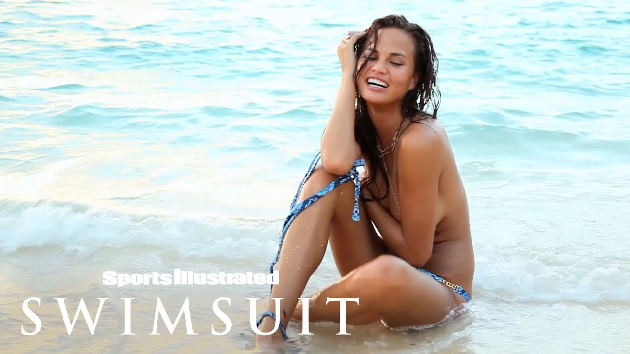 Young Kate Upon, Chrissy Teigen, Irina Shayk & More Go Bare In 2011