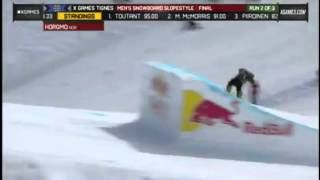 torstein horgmo might be able to do the quad cork watch