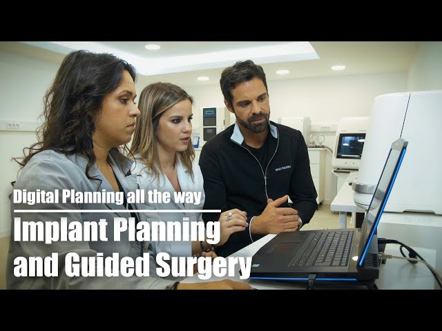 S02-Ep.2 | Implant Planning and Guided Surgery | Straumann Play | Digital with Dr. Hugo Madeira