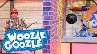 Woozle Goozle - Folge 12 - Gebäude (Trailer)