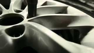 видео зимние шины с технологией RunFlat