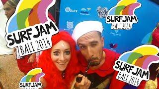 Дневник с Surf Jam 2014 на Бали. Как это было! ⎈ BaliBlogger