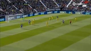 Leganes VS Barcelona 2-1 All Goals