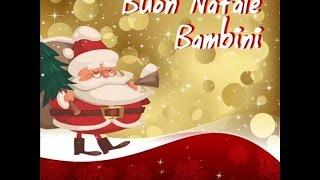 Mitico Angioletto - Canzoni di Natale per bambini