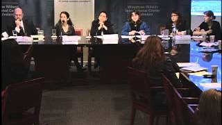 Conference: Muslim Political Integration in the United States and Germany pt1