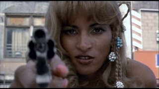 "Foxy: Pam Grier on Auditioning for ""Fort Apache, The Bronx"""