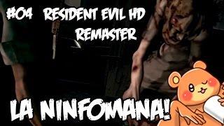 Vídeo Resident Evil HD Remaster