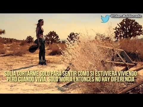 Angel Haze - Dirty Gold (Subtitulado/Traducido al Español)♥