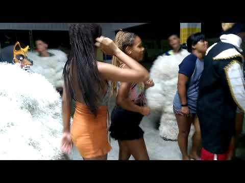 Bloco os mascarados da cidade de Itambé 2020