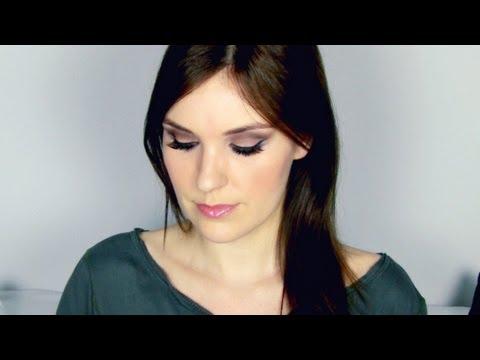 Maquillaje - Passion Rose -