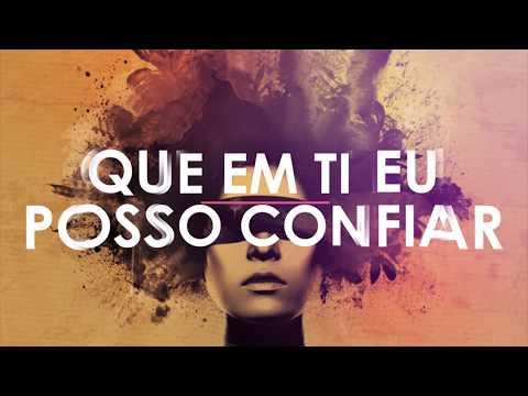 Anna Joyce-  Agradeço (Lyric Video)