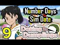 Dating with Dumplingz: Number Days Sim Date - HANGIN' OUT - Ep.9