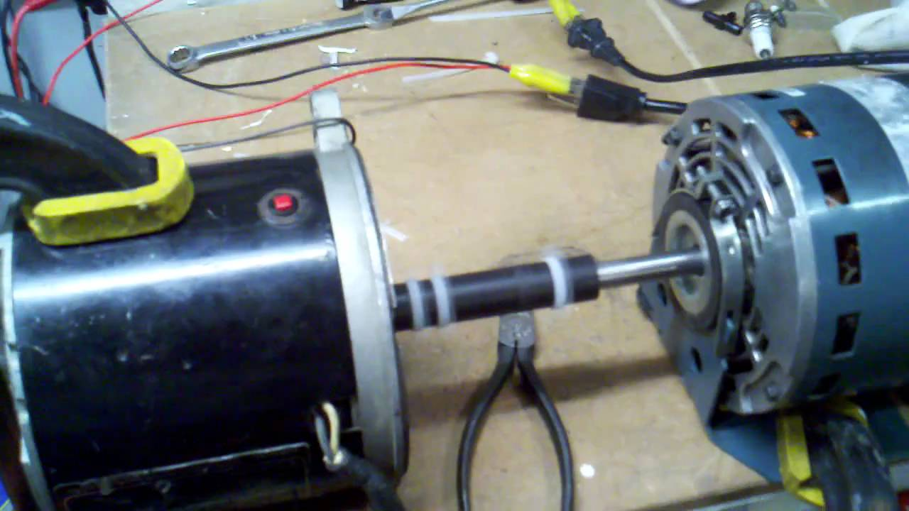Perpetual motion magnet machine DIY - YouTube
