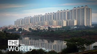 Why are there dozens of 'ghost cities' in China? thumbnail