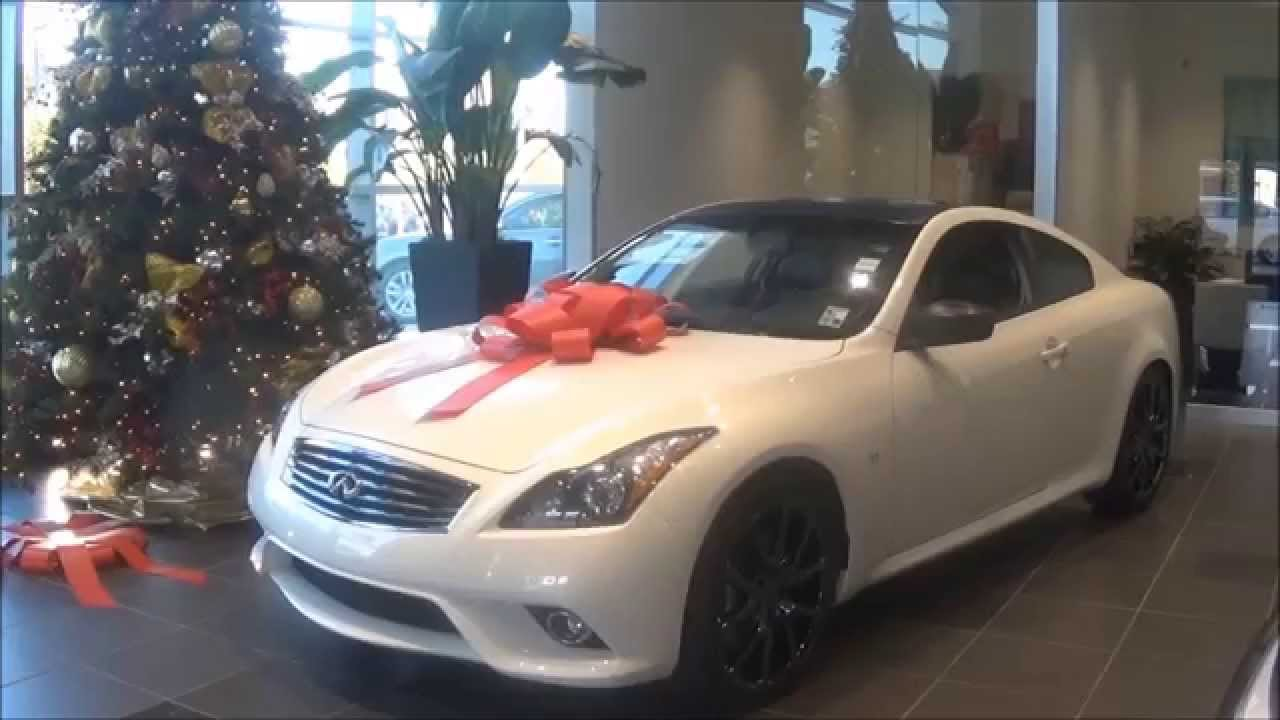 2015 infiniti q60 coupe special edition youtube vanachro Image collections
