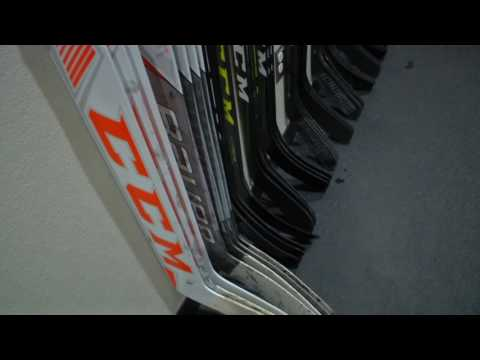 AHL Playoffs = Double Duty For The Gulls' Equipment Manager