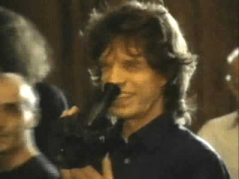 Voodoo Lounge Rolling Stones Video presentacion de CD