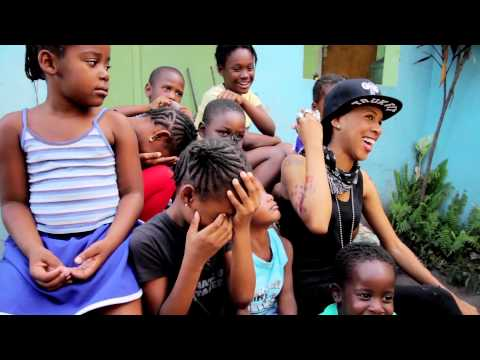Vybz Kartel Ft. Gaza Slim - Children Are Our Future [Official Music Video HD]