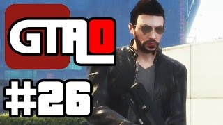 GTA Online #26 - Horde. Kooperativ. Horde. Kooperativ. - Michi (PC, 60 FPS, Ultra)