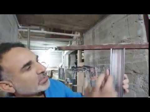 Asma Tavan Nasıl Yapılır - Alçıpan Duvar Nasıl Yapılır