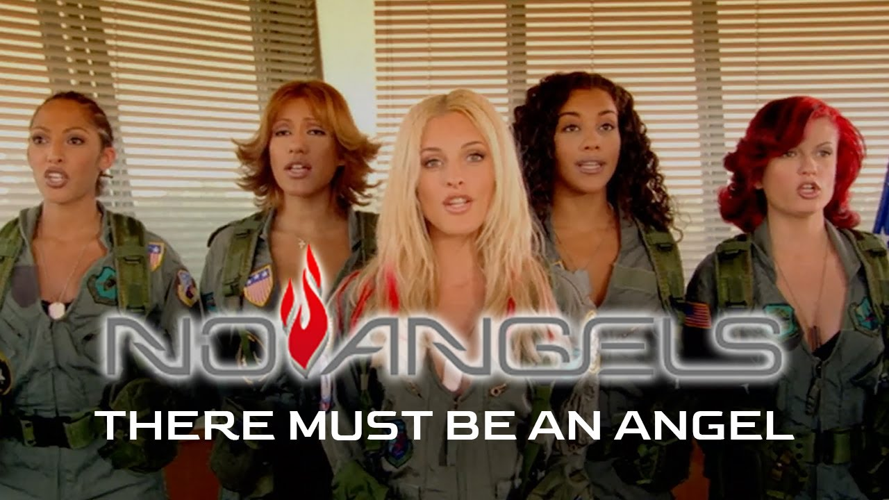 No Angels There Must Be An Angel Pt 1 Amazon Com Music 2