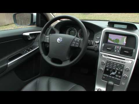 2010 Volvo XC60 T6 AWD - Drive Time Review